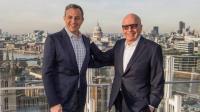 八卦:鲍勃·艾格与默多克谈收购 称深感荣幸