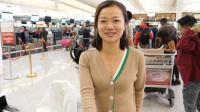 从中国如何到非洲旅行, 全程记录出行步骤