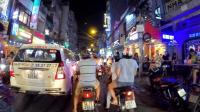 中国游客第一次来到越南, 发现这里夜生活太丰富, 你来过吗?