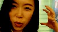 台湾美女坐在上海磁悬浮列车上超兴奋, 真是太先进了, 不惘此行!