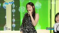 【风车·韩语】前SISTAR昭宥回归舞台《The Night》音乐中心现场版