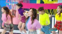 【风车·韩语】TWICE后续回归舞台《Heart Shaker》音乐中心现场版
