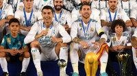 世俱杯-C罗任意球世界波 皇马1-0格雷米奥卫冕创纪录