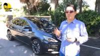 庞德试驾2018小改款日产轩逸 - 007汽车频道