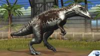 【肉肉】侏罗纪世界游戏833#应该是它咬我的!