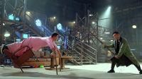 马云vs托尼贾,吴京,邹市明,向佐,刘承羽 太极拳vs泰拳,拳击,腿法,棍术
