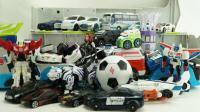 白色黑色变形金刚 超能战士 斗龙战士 超级变形金刚 魔幻车神卡车汽车机器人★垣垣玩具