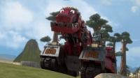 【mAx】恐龙卡车: 开始建造吧霸王龙坏了需要壁虎恐龙修理游戏