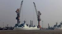 中国万吨驱逐舰即将服役, 采用垂直发射单元, 美军直言惹不起