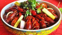 广西窑鸡大揭秘第4集: 2个绝招让你轻松处理小龙虾, 简单实用!