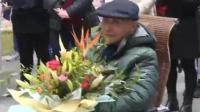 88岁远征军老兵志愿捐献遗体