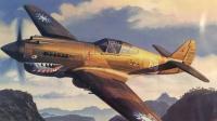 在轰炸香港机场后, 这位美国大兵竟在日军众目睽睽下逃出生天!