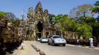 柬埔寨暹粒站 | 2017中国东盟国际汽车拉力赛
