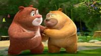 熊出没之熊熊乐园 熊出没探险日记熊二决战章鱼首领筱白解说