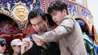 1分钟看完李易峰主演悬疑国产电影《心理罪》