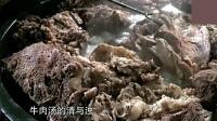 舌尖上的中国: 柔韧滚烫的兰州拉面, 兰州人每天必备美食
