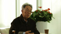 【舍得智慧讲堂】中国境界第二十五期对话王蒙:薪火相传