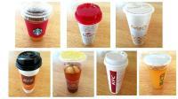 星巴克 CoCo 快乐柠檬等七家店的柠檬茶 一杯喝下多少糖?