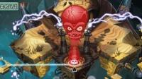 【mAx】植物大战僵尸2国际版摩登世界大战外星人BOSS