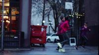 亚瑟士Nimbus20 跑鞋最新广告