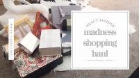 【买买买】口红套装以外的圣诞礼盒分享