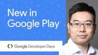 Google Play 的新增功能 - GDD China '17