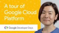 Google Cloud Platform基础:导览-GDD China '17