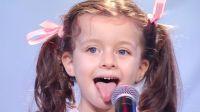 中意双语字幕 - 毛毛虫萨洛 Saro - 2016年第59届意大利金币儿童歌曲大赛 - Antoniano小合唱团