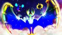 我的世界《神奇宝贝传说神兽对决》04究极月亮露奈雅拉现身假面骑士MEGA! 爆笑精灵宝可梦