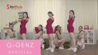 [2019新年歌曲必听] Q-Genz 巧千金 2018 贺岁专辑《满满丰盛》