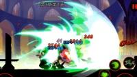 【mAx】火柴人联盟2剑圣居然还能强化多兰剑
