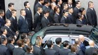 4分钟带你了解世界上唯一合法的黑道组织-日本山口组