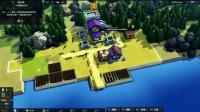 王国与城堡 Kingdoms and Castles#1 安静的村庄