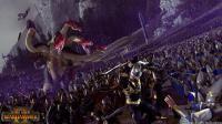 【千里】《战锤2全面战争》女帝征西09: 納嘉隆德最后一战
