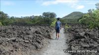 奥克兰的标志性风景, 郎基多多火山岛, 新西兰