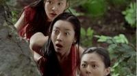 一部诙谐搞笑的韩国剧《猛男诞生记》, 村里的男人都去打仗, 全村的女人都成了一个人