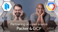 Partnering on open source: Packer and GCP