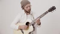 彩虹人鸟吉他 LB200|Alan Gogoll〈Bell's Harmoric〉aNueNue LB200 Fly Bird Guitar