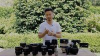 发布视频两周年——我的相机和镜头群(2017版)