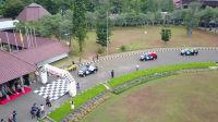印尼雅加达站 | 2017中国-东盟国际汽车拉力赛