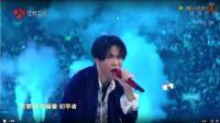 江苏卫视跨年演唱会, 薛之谦压轴献唱