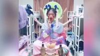 辣眼!妹子花式作妖大pk 第57期