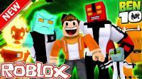 【Roblox外星英雄】炫酷未来飞行滑板! 少年骇客外星大战! 小格解说 乐高小游戏