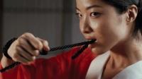 污合说电影, 日本悬疑片《盲兽》