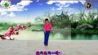 阳光美梅原创广场舞【忘尘谷】古典舞-编舞: 美梅