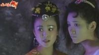 封神里的人皇轩辕与妲己有不得不说的故事?