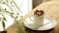 棉花糖热巧克力, 陪你度过一个温暖的冬季!