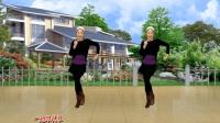 红领巾广场舞教学 快乐舞步《DJ的歌》附口令教学