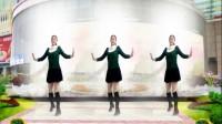 建群村广场舞《拥抱你离去》Dj32健身舞编舞动动2018年最新广场舞带歌词