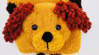 织一片慢生活----狗狗马甲毛衣编织教程上